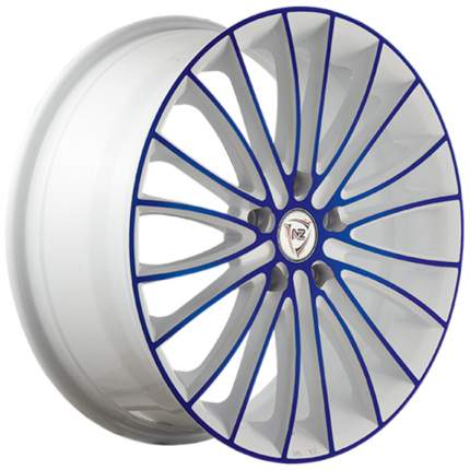 Колесные диски NZ Wheels F R17 7J PCD5x110 ET39 D65.1 (9123860)