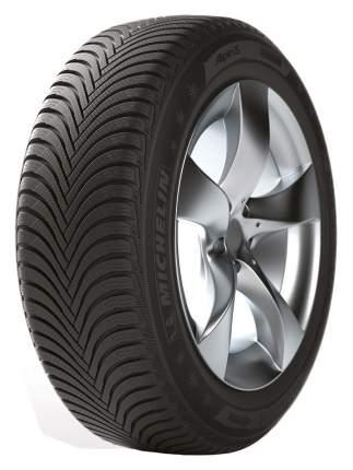 Шины Michelin Alpin 5 215/65 R17 C99H