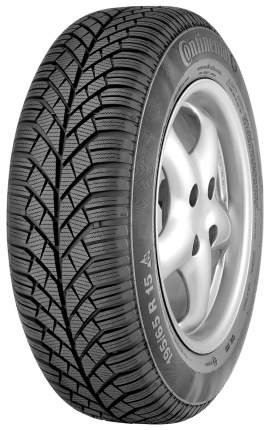 Шины Continental WinterContact TS830 225/60 R16 98H