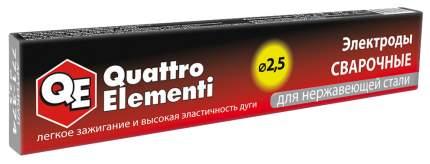 стройка (с фидов) QUATTRO ELEMENTI 771-374