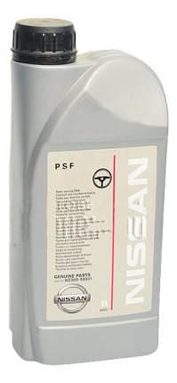 Гидравлическое масло Nissan 1л KE909-99931