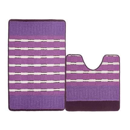 Коврик для ванной Kamalak tekstil УКВ-1074
