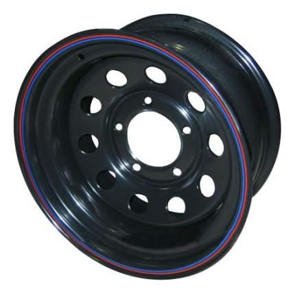 Колесные диски OFF-ROAD Wheels R15 8J PCD5x139.7 ET-19 D110 (1580-53910BL-19)