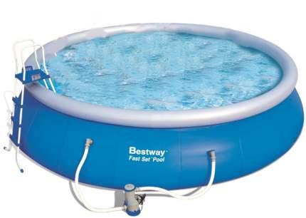Бассейн надувной Bestway Fast Set 57124