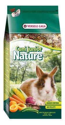 Корм для кроликов Versele-Laga Nature Cuni Junior 0.75 кг 1 шт