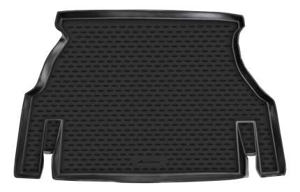Коврик в багажник DAEWOO Nexia 1995-2008, 2008->, сед, (полиуретан)