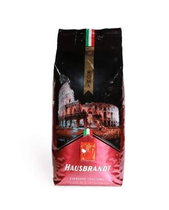 Кофе в зернах Hausbrandt Рим 1000 г