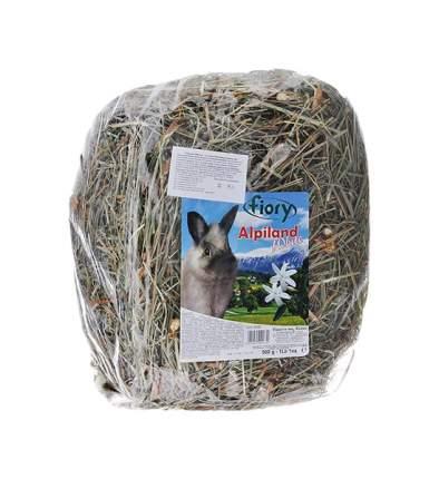 Сено для грызунов FIORY Alpiland White 0.5 кг 1 шт