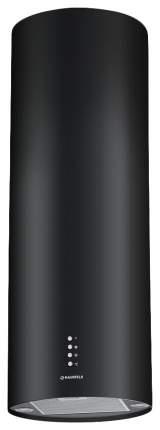 Вытяжка островная Maunfeld Lee Light 35 Black