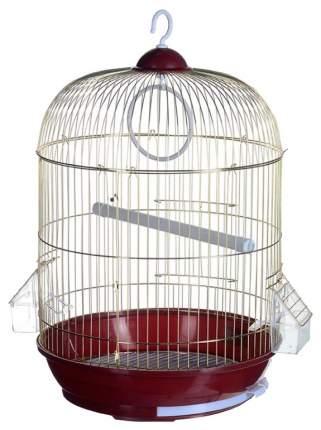 Клетка для птиц KREDO 33x53