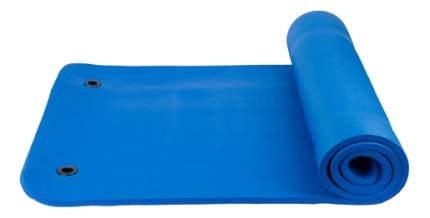 Коврик для фитнеса Jordan FT-EM-10-B синий 15 мм