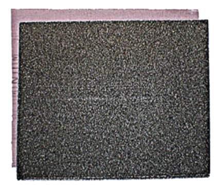 Наждачная бумага FIT 38016