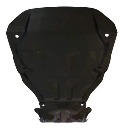 Комплект защиты АВС-Дизайн для Toyota (24.21k)