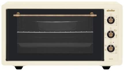 Мини-печь Simfer M4579 Бежевый, бронзовый