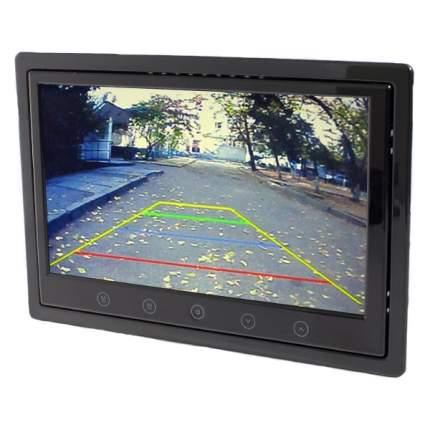 """Автомобильный монитор на приборную панель 9"""" AVEL AVS0906BM"""
