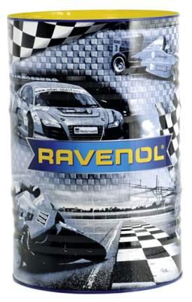 Моторное масло Ravenol VollSynth Turbo VST 5w-40 60л