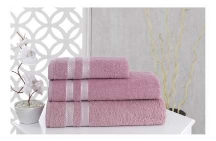 Полотенце универсальное KARNA розовый