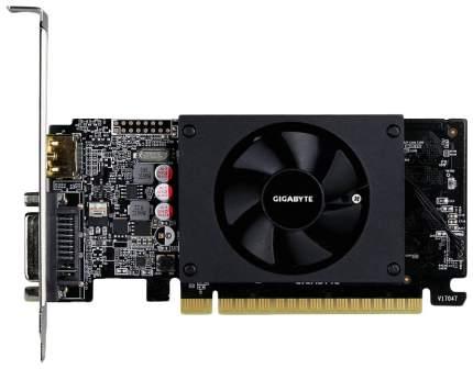 Видеокарта GIGABYTE GeForce GT 710 (GV-N710D5-2GL)
