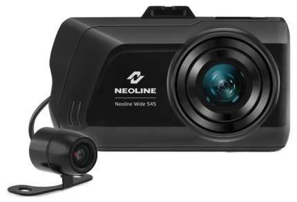 Видеорегистратор Neoline Радар детектор, GPS S45 Dual