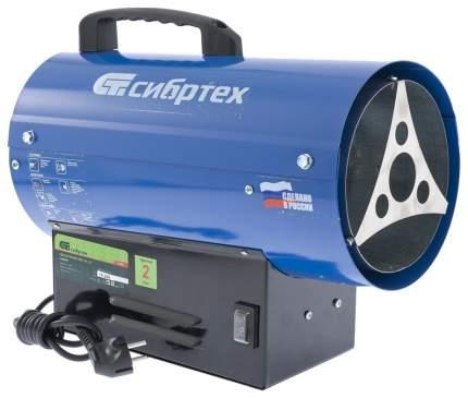Газовая тепловая пушка СИБЕРТЕХ GH-10 96450