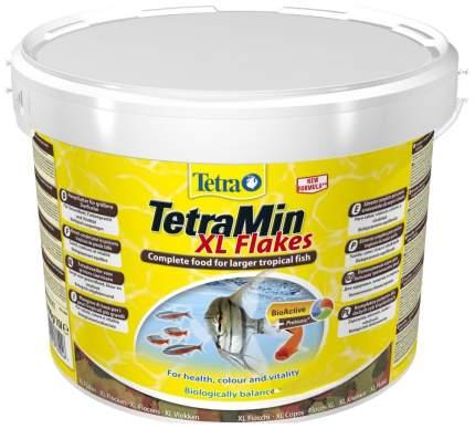 Корм для тропических рыб Tetra Min XL, хлопья, 10 л