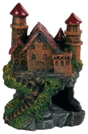 Грот для аквариума Trixie Замок с башнями TR-8960