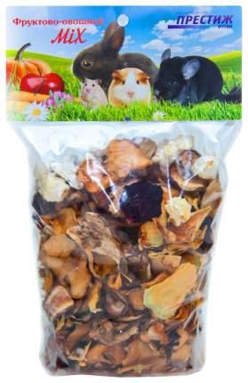 Лакомство для грызунов Престиж овощи, фрукты, 120г