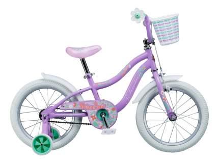 Велосипед Schwinn Jasmine Велосипед двухколесный Jasmine 16 Purple 52027 52027
