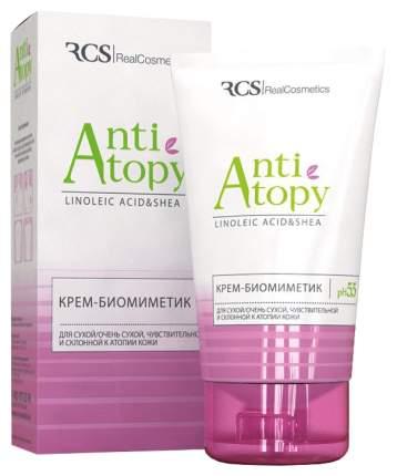 Крем для лица RCS Anti Atopy для сухой/очень сухой кожи 150 мл