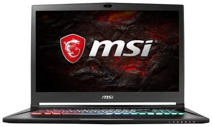 Ноутбук игровой MSI GS63VR 7RG-025RU 9S7-16K312-025