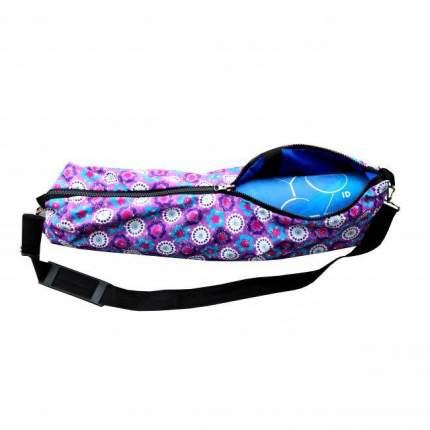 Сумка для йоги RamaYoga City, фиолетовый