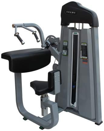 Трицепс-тренажер Grome Fitness AXD5027A