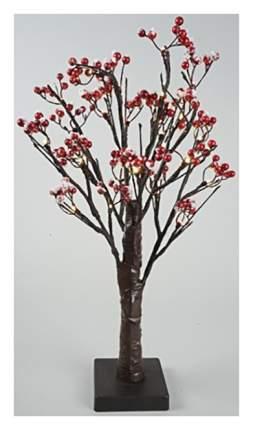 """Kaemingk Мини дерево заснеженное """"Волшебные ягоды"""""""