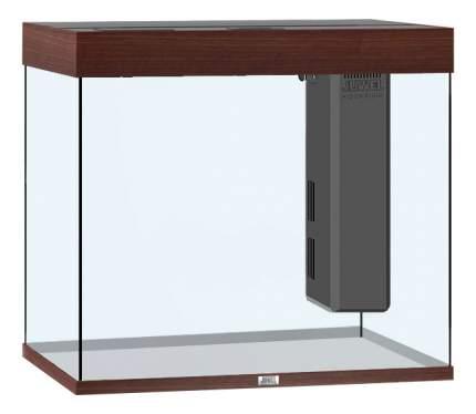 Аквариум для рыб Juwel Lido 200, влагозащитная поверхность, коричневый, 200 л