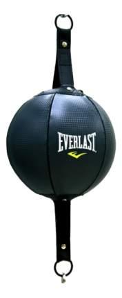 Боксерская груша Everlast EV422 черная