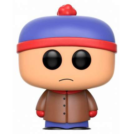 Фигурка Funko POP! Animation: South park: Stan