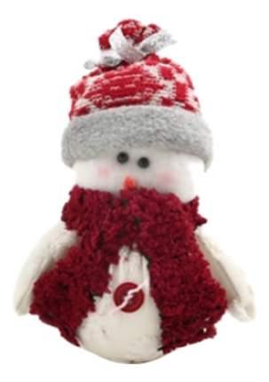 Мягкая игрушка Snowmen Снеговик 12 см е91362