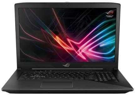 Ноутбук игровой Asus ROG GL703VD-EE060T 90NB0GM1-M02290