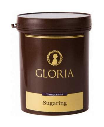 Паста для шугаринга Gloria Sugaring 800 г