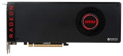 Видеокарта MSI Radeon RX Vega 64 (RX VEGA 64 8G)