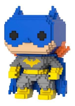 Фигурка Funko POP! DC Super Heroes: 8Bit Batgirl