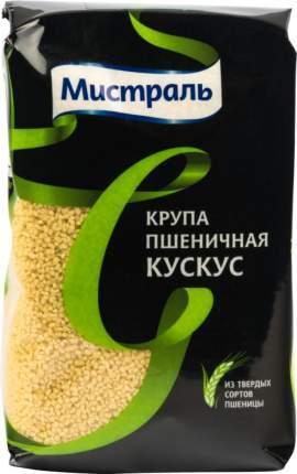 Крупа Мистраль пшеничная кускус 450 г