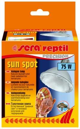 Ультрафиолетовая лампа для террариума Sera Reptil Sun Spot, 75 Вт
