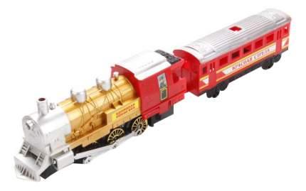 Железная дорога Играем вместе Красная стрела A144-H06049-R2
