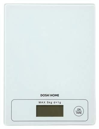 Весы кухонные DOSH | HOME 700108