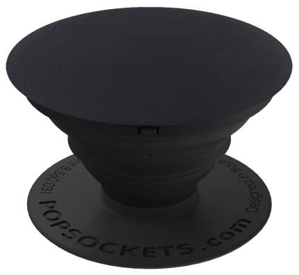 Держатель универсальный Popsockets Black 101000