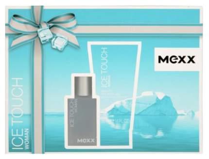 Подарочный набор Mexx Ice Touch