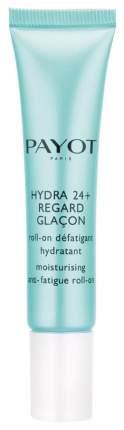 Гель для лица Payot для глаз Hydra 24+ Regard Glaçon