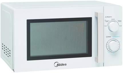 Микроволновая печь соло Midea M720CY6-W white