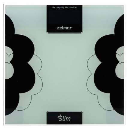 Весы напольные Zelmer 34Z012